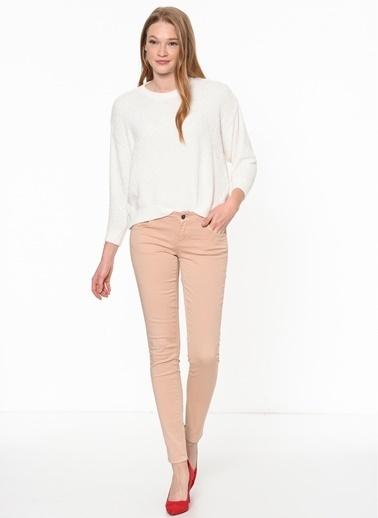 Vero Moda Pantolon Kiremit